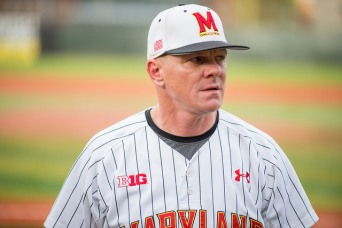 John Szefc has more success in his first three seasons than any other Maryland head coach. (Photo: Alexander Jonesi)