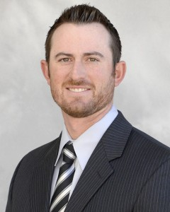 Associate Head Coach Rob Vaughn