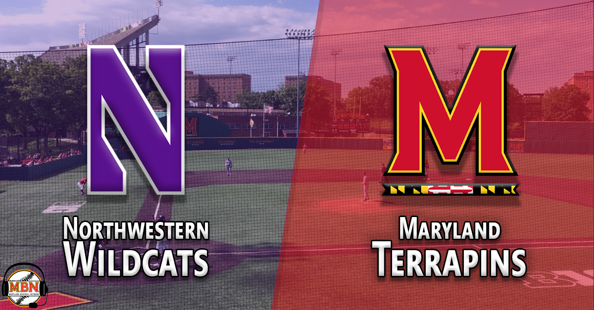 Maryland vs Northwestern