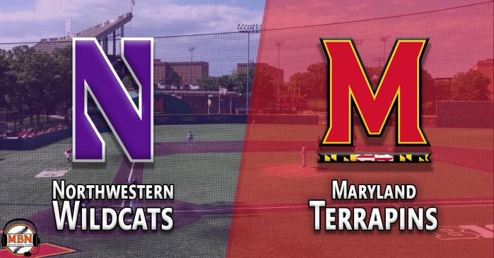 Maryland vs Northwestern