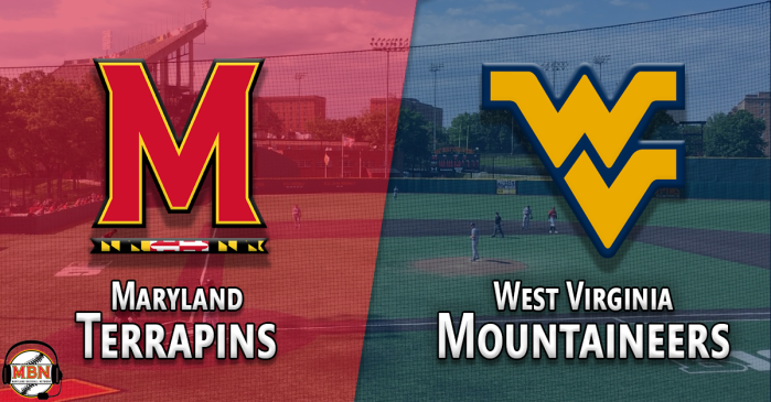 Maryland at WVU