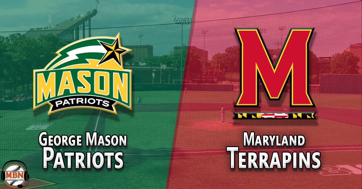 Maryland vs George Mason