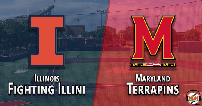 Maryland vs Illinois