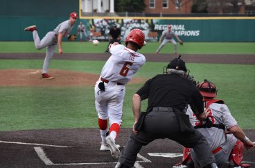 AJ Lee drafted by Astros in 34th round | Maryland Baseball