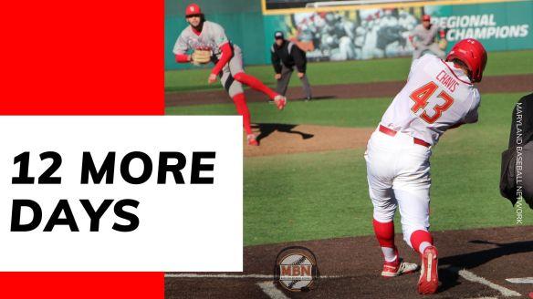 Preseason Countdown No 12 Meet The Newcomers Transfers Maryland Baseball Network